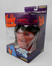 New NOS Nightmare on Elm Street Freddy Fright Squirter 1989 LJN Krueger Head