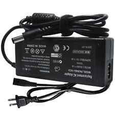AC ADAPTER CHARGER SUPPLY POWER FOR Toshiba Satellite 4080XCDT 4085XCDT 4090XDVD