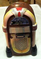 Juke Box - Porcelain Bank from Parilla Designs