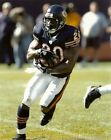 THOMAS JONES 8x10 ACTION PHOTO Vintage NFL Football CHICAGO BEARS #20 Super Bowl