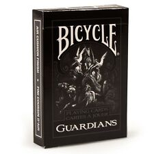 Guardians - Bicycle Playing Card Deck Poker Size Regular Index