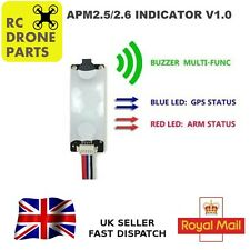 APM 2.5/2.6/2.8 MWC Flight Controller Light Buzzer Indicator V1.0 UK SELLER