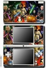 Star Wars SKIN VINYL DECAL STICKER FOR NINTENDO DSi #3