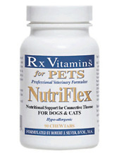Rx Vitamins for Pets Nutriflex for Dogs & Cats 90 chew