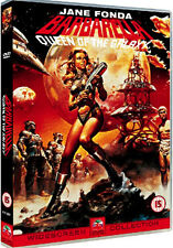 BARBARELLA - DVD - REGION 2 UK