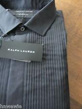 Ralph Lauren Black label 43-44 / 17,5 XL elegant, sehr ausgefallen - 305€  1638
