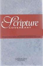Scripture Cover Art 2004 PC CD church religion resources reproducible bulletins