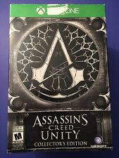 Assassin's Creed Unity *Collector's Edition* for XBOX ONE NEW