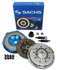 SACHS PLATE-FX STAGE 2 CLUTCH KIT+BILLET ALUMINUM FLYWHEEL BMW M3 Z3 E36 S50 S52