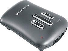 Spare/Replacement Plantronics VistaPlus DM15E Headset Amplifier - P/N 39380-01