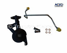 TURBO FITTING KIT OIL FEED RETURN PIPE BANJO BOLT FORD FOCUS C-MAX 1.6 TDCI 90PS