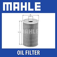 MAHLE Filtro Olio ox156d-si adatta a BMW-Genuine PART