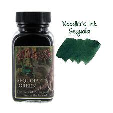 Noodler's Ink Fountain Pen Bottled Ink, 3oz Bottle - Sequoia Ink