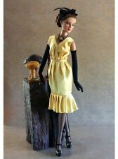 Allure ~ Limited Edition Fashion Doll By Robert Tonner!!!