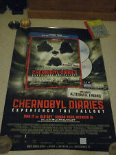 CHERNOBYL DIARIES POSTER 27 X 40 NEW