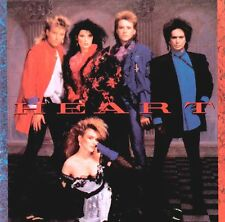HEART - Same / CAPITOL CD 1985