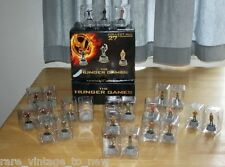 NEW Hunger Games WizK!ds Gravity Feed District 4 Tribute Female Figurine