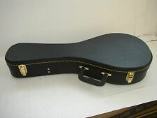 HARD SHELL CASE FITS GIBSON EPIPHONE A STYLE MANDOLIN'S