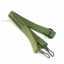 Aust L2A1 SLR & L4 7.62mm Sling/Mag Pouch Strap - Free Overseas Postage