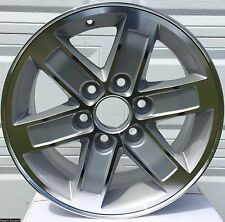 "1 New 17"" Wheel Rim for 2008 2009 2010 2011 2012 2013 GMC Sierra Yukon Rims -274"