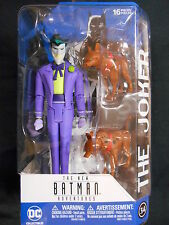 "BATMAN THE ANIMATED SERIES AF #34 ""THE JOKER (NBA)"" (DC COLLECTIBLES) NEW"