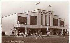 The Casino Canvey Island unused RP pc   Ref A11