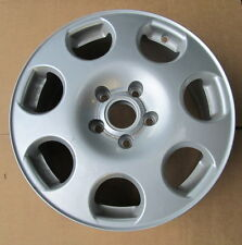 AUDI A4 A6 ALLOY WHEEL 7 X 16 ET42 5/112 8E0601025FZ17 GENUINE AUDI PART