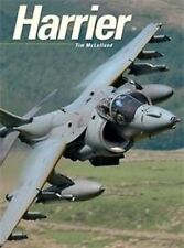 Harrier, Tim McLelland, Good, Hardcover