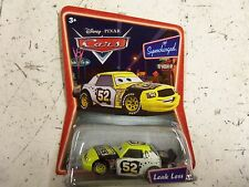 Disney Pixar Cars Leak Less SUPERCHARGED **GENUINE*SEALED** P130-A13