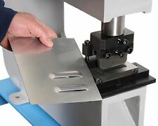 Woodward-Fab metal forming louver die set #WFP12-L
