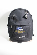 "Everest MGM MIRAGE Hotel Casino 17"" Backpack Bag Black Excellent Condition"