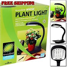 EnviroGro Bonsai Tree Desktop Grow Light Indoor Veg Flower Spectrum For Medical