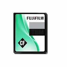 FujiFilm Compact Flash Memory Card 16GB (40x) 5 Year guarantee