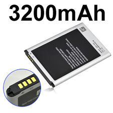 Replacement Battery High Quality for Samsung Galaxy Note3 3200mAh