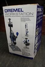 Rotary Tool Dremel 220 Work Station Tool Holder Articulating Drill Press