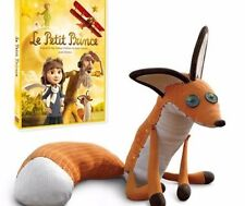 stuffed animals plush The little Prince and the fox education toys for baby Gift