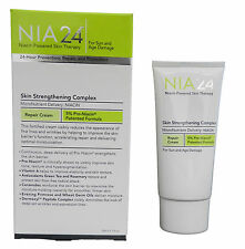 NIA24 Skin Strengthening Complex 1.7oz / 50 ml Fresh, Authentic, New in Box