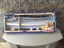1999# Official Toei Very Rare 3 X One Piece Rubber Sword# Nib Sealed