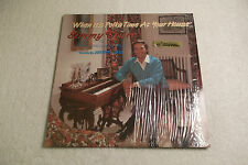 JIMMY STURR - When It's Polka Time at Your House - LP STARR 574 - Polkas