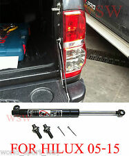 Fit 05+ Hilux Sr5 Vigo D4D Tgn Pickup Tail Gate Slow Down Strut Absorber Support