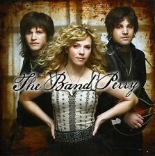 The Band Perry - Band Perry [New CD] UK - Import