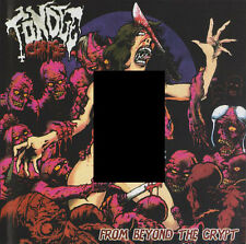 Fondlecorpse – From Beyond The Crypt CD (Posercrusher, 2005) *Death/Grind