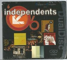 SXSW XX 06: Independents CD/DVD Dual Disc South by Southwest Cinematics RARE NEW