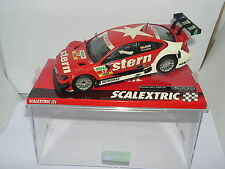SCALEXTRIC  A10137S300 MERCEDES AMG C-COUPE DTM  #17  JUNCADELLA   MB