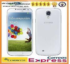 SAMSUNG GALAXY S4 i9505 4G LTE ORIGINAL 16GB BLANC LIBRE NOUVEAU SMARTPHONE