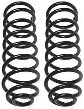 2x Volvo V70 LV / 850 LW Rear Coil Spring Without Leveling Control 1992 - 2000