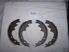 Front Brake Shoes #362  for a 1971-1973 FORD PINTO FRONT BRAKE SHOES  N.O.S