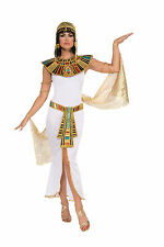 Women's Deluxe Cleopatra Costume Queen of the Nile Adult Size Standard