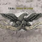 T.S.O.L. - Divided We Stand (CD, Oct-2003, Nitro)