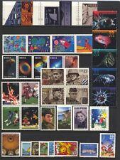 2000 U.S. COMMEMORATIVE YEAR SET MINT-NH